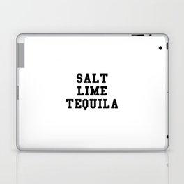 Salt Lime Tequila Laptop & iPad Skin