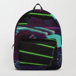American Psycho calling Backpack
