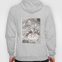 Roots in a Void Hoody
