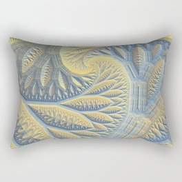 Tessellations Rectangular Pillow