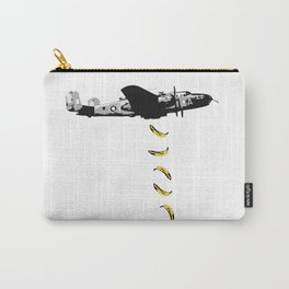 Banana Underground Carry-All Pouch