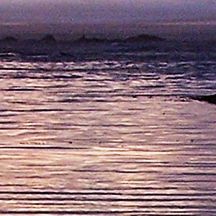 Sunset Split Leggings