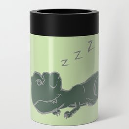 DINOSNORE Can Cooler