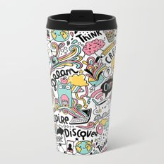 Everyday Metal Travel Mug