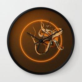 pOlvO. Wall Clock