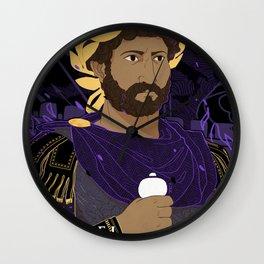 Hadrian Wall Clock