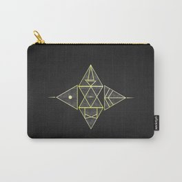 Runes Carry-All Pouch