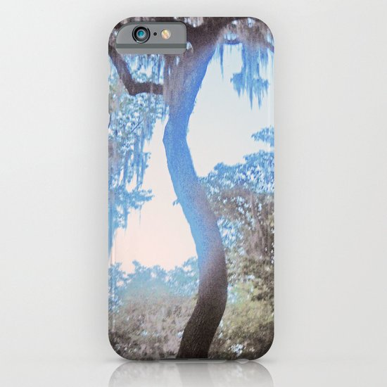 S is for Tree iPhone & iPod Case