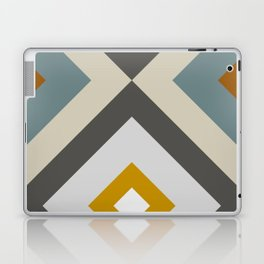 Mid West Geometric 04 Laptop & iPad Skin