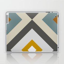 Mid West Geometric 04 Laptop & iPad Skin