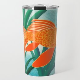 The Goldfish Travel Mug