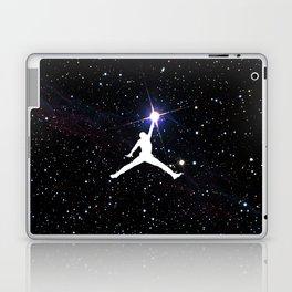 Catching Stars Laptop & iPad Skin