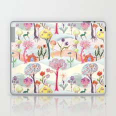 Garden Party - Print Laptop & iPad Skin