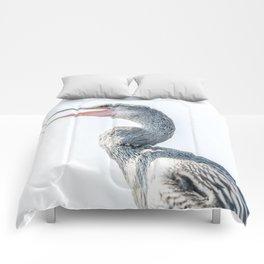 Snake Bird: Anhinga Comforters