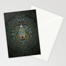 Stone of the Sun II. Stationery Cards