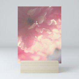 Pastel Sakura - Pastel Cherryblossom Mini Art Print