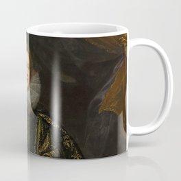 "Sir Anthony van Dyck ""Marchesa Balbi"" Coffee Mug"