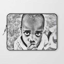 tanzanian child Laptop Sleeve