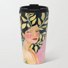 sofia (original) Metal Travel Mug