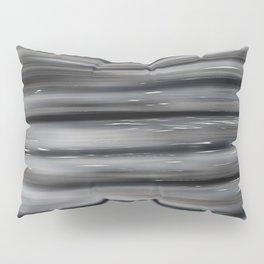 AWED Avalon Uisce Silver (70) Pillow Sham