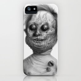 Food day iPhone Case