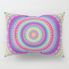 Mandala 487 Pillow Sham