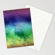 sky the way Stationery Cards