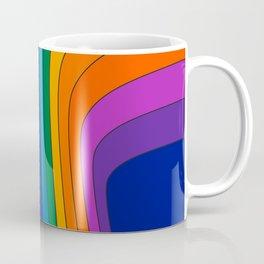 Boardwalk Wing Coffee Mug