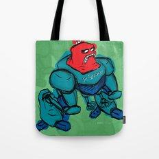 robot1 Tote Bag
