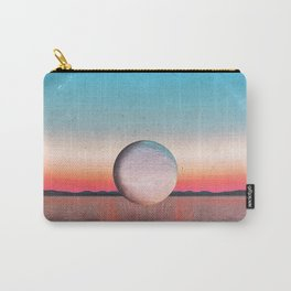 Sinkhole  Carry-All Pouch