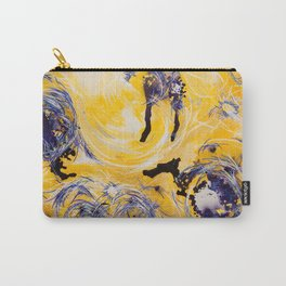 Light of the Shadow Caster Carry-All Pouch