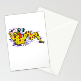 Pizzzzzzzzaaaa Stationery Cards
