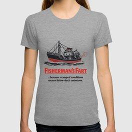Fisherman's Fart T-shirt