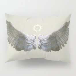 Icarus Wings Pillow Sham