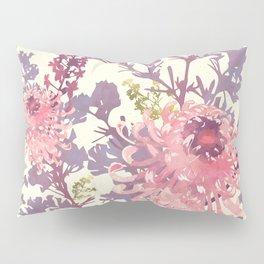 Floral II Pillow Sham