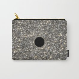 Supermassive Black Hole Carry-All Pouch