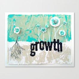 The Seedy Underbelly  Canvas Print