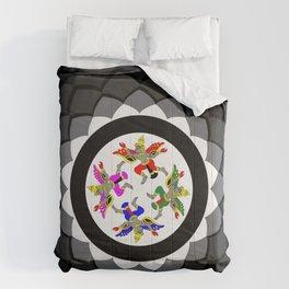 Guardian Angel - YOGA - Yaksha / Yakshini Comforters