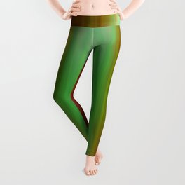 Color Streaks No 7 Leggings