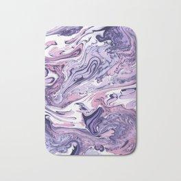 Suminagashi 10 Bath Mat