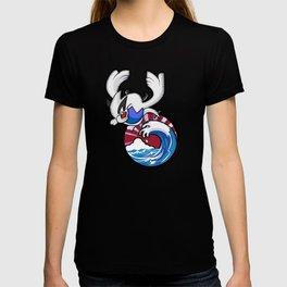 Lugia #249 T-shirt