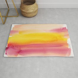 15   | 190728 | Romance Watercolour Painting Rug