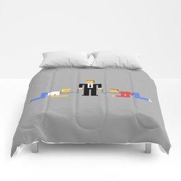 Hierarchy Comforters