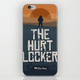 The Hurt Locker I iPhone Skin