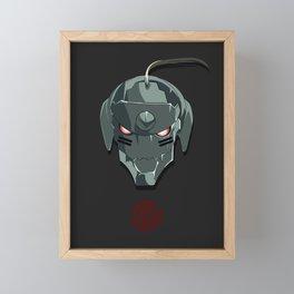 Alchemist Soul Framed Mini Art Print