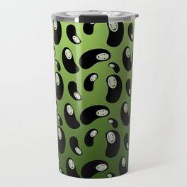 Swamp Monster Travel Mug