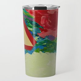 Yield Travel Mug