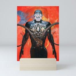 Pher Mini Art Print