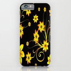 Flower Fantasy 3 iPhone 6s Slim Case