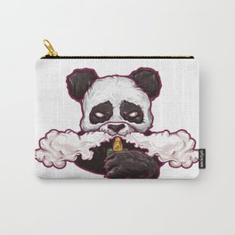 Vape Panda Carry-All Pouch